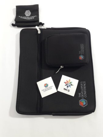KIT NEOPRENE | CASE NOTE 13"