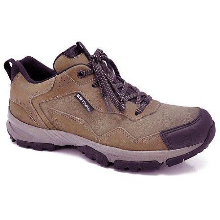 Sapato de Segurança Adventure Estival Castor ADV1001 CA 40377