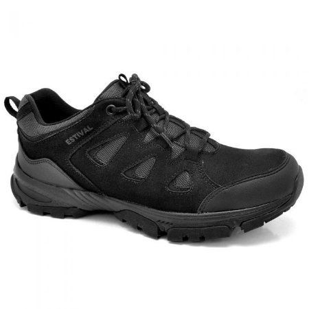 Sapato de Segurança Adventure Estival Preto ADV3001S1 CA 40377