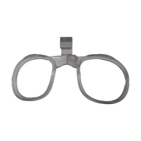 Suporte Clip De Lente Para Óculos de Segurança Grau