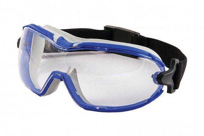 Óculos Vancouver Incolor Antiembaçante Kalipso CA 34485