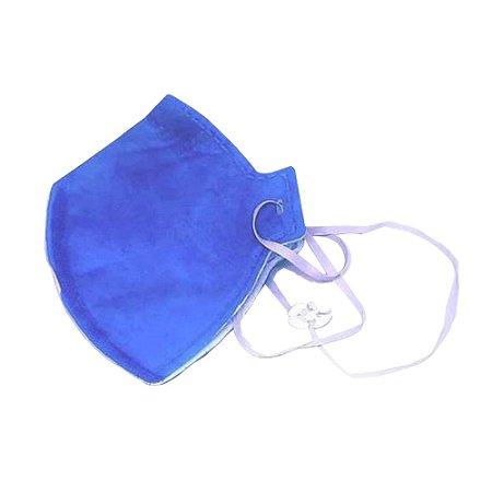 Máscara Respirador PFF2 Sem Válvula CA 39050