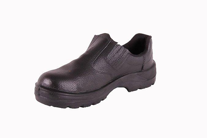 Sapato Primavera Elástico Lat. Bico PVC PR135AP CA 20212