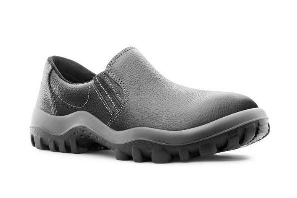 Sapato Safetline Bico PVC Elástico 4925 CA 13127
