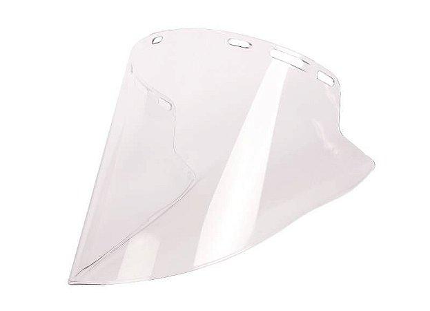 Lente Protetor Facial Libus Tipo Bolha Para Capacete Incolor CA 36024