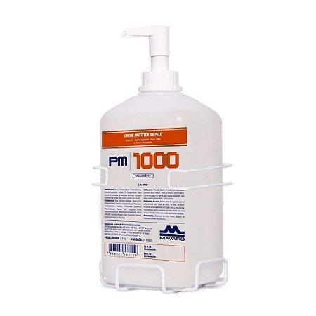 Creme Protetor de Pele Mavaro PM1000 2,8L Com Dosador CA 10931