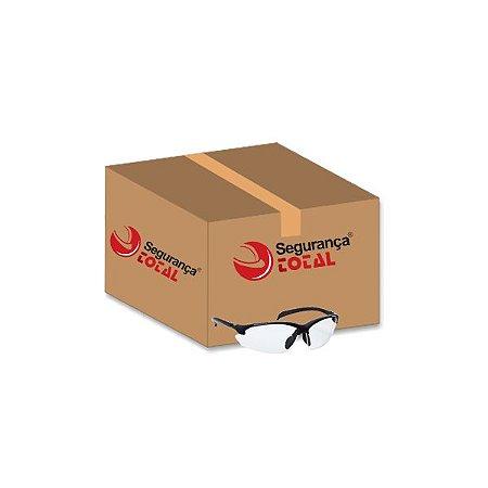 Óculos Kalipso Capri Incolor Caixa com 12 Peças CA 25714