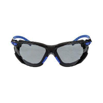 Óculos 3M Solus Cinza 1000 Haste/Elástico CA 39190