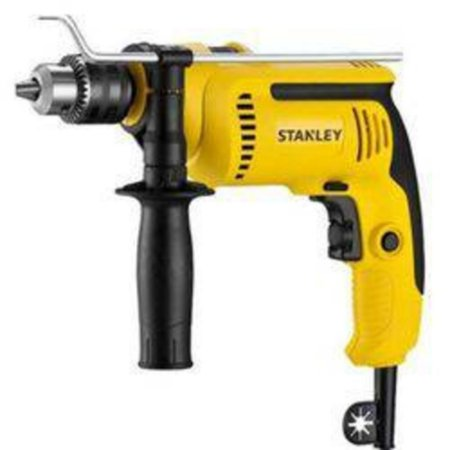 Furadeira De Impacto Martelete 600w 13mm 127v Stanley SDH600