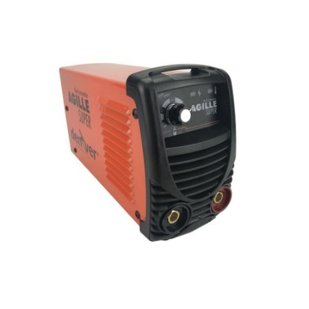 Inversora Máquina de Solda DENVER AGILLE SUPER 160A Bivolt Automática