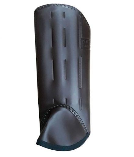 Perneira Preta Bidin 3 Talas Com Velcro Prime CA 41258