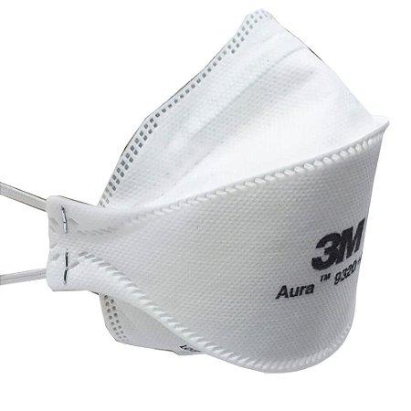 Respirador Aura 9320+BR  3M