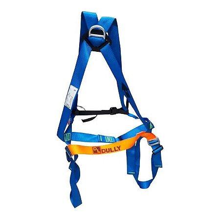 Cinturão Paraquedista com Proteção para Ombros DLT-014