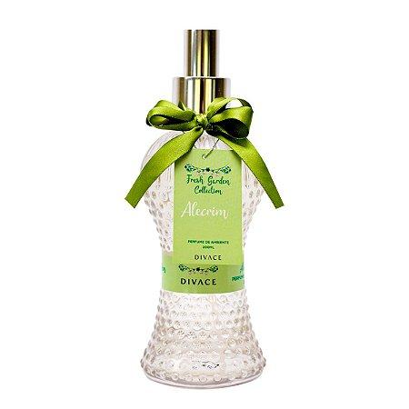 Perfume de Ambiente Alecrim 200ml