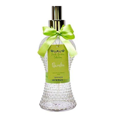 Perfume de Ambiente Bambu 200ml