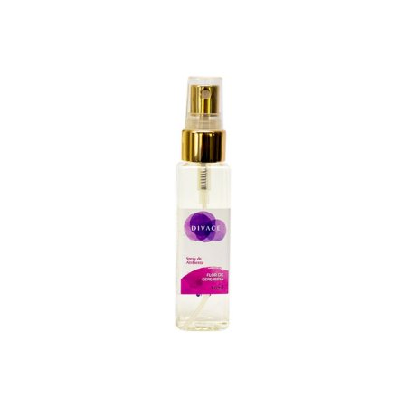 Spray de Ambiente Flor de Cerejeira 60ml