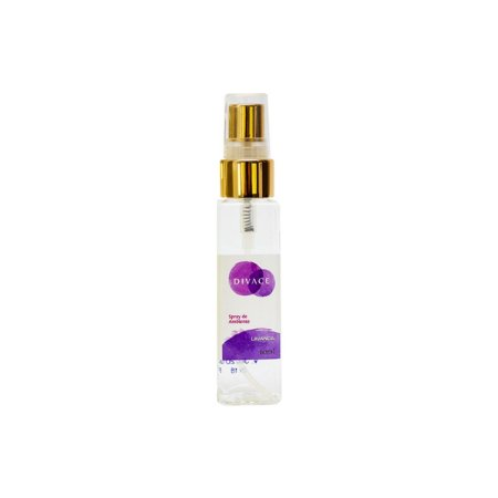 Spray de Ambiente Lavanda 60ml