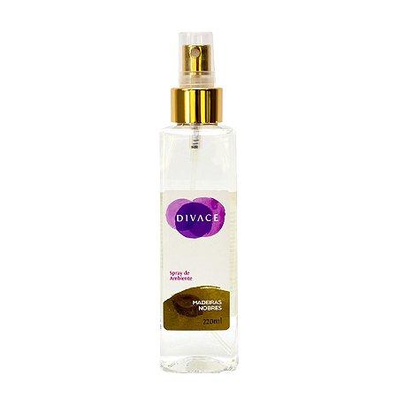 Spray de Ambiente Madeiras Nobres 220ml