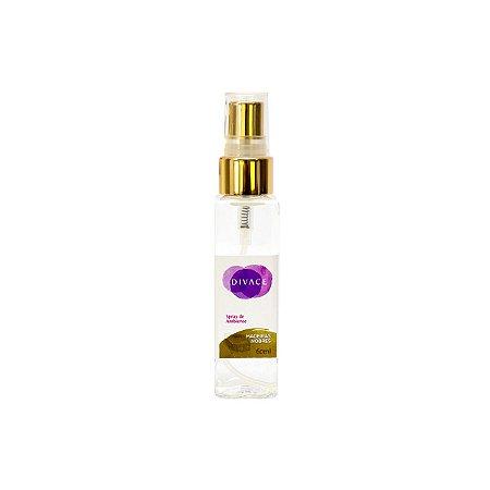 Spray de Ambiente Madeiras Nobres 60ml