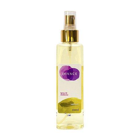 Spray de Ambiente Vanille 220ml