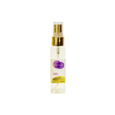 Spray de Ambiente Vanille 60ml