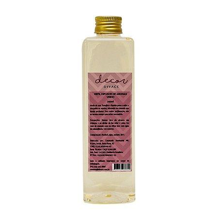 Refil Difusor de Aromas Vinho 340ml