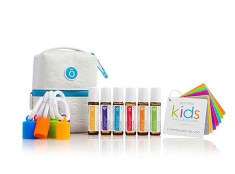 Kit dōTERRA Kids