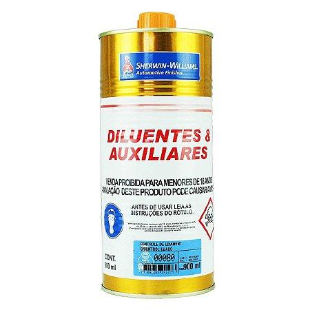 CONTROLE DE LIXAMENTO 00080 (0,9L) LAZZURIL