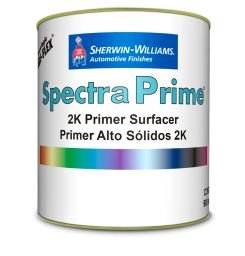 SPECTRAPRIME HS 2K CINZA (3,6L) LAZZURIL
