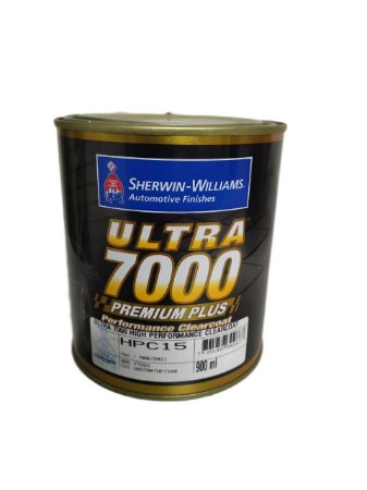 VERNIZ ULTRA 7000 HIGH PERFORMACE CLEARCOAT HPC15 (0,9L) LAZZURIL