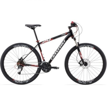 Cannondale Trail 5 - Aro 29
