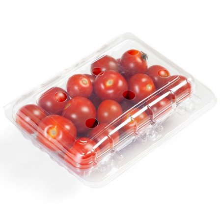 Tomate Cereja (bandeja)