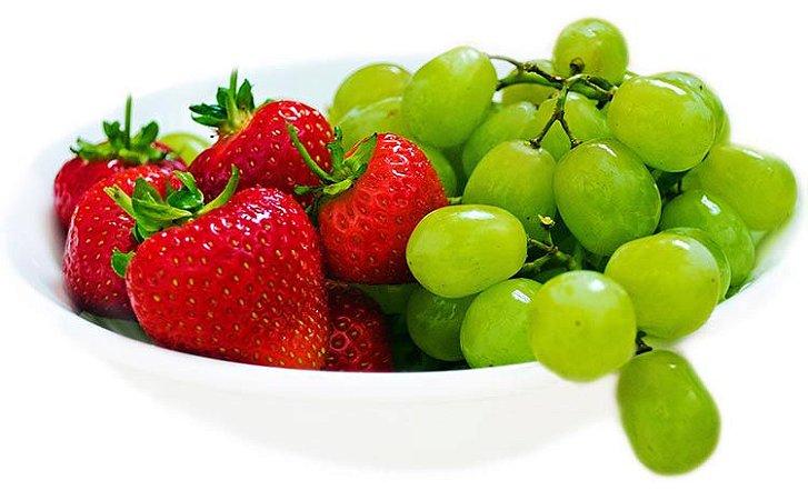 Mix de Uva e Morango