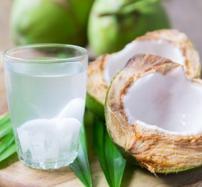Polpa de Coco Verde