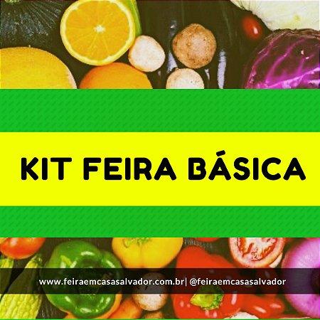 PROMOÇÃO - Kit Feira Básica