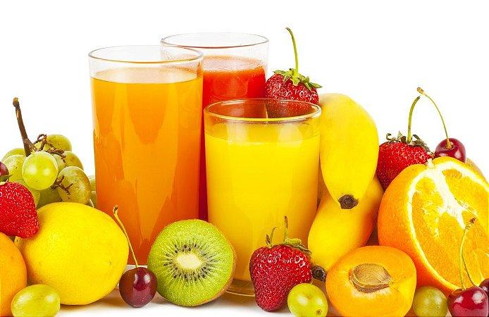 Suco Natural - Sem açúcar