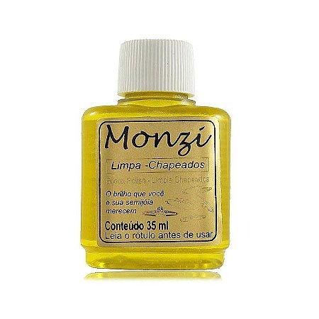 Limpa Banhados a Ouro Monzi 35ml