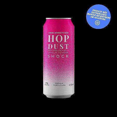 Hop Dust Shock - 6un de 473ml