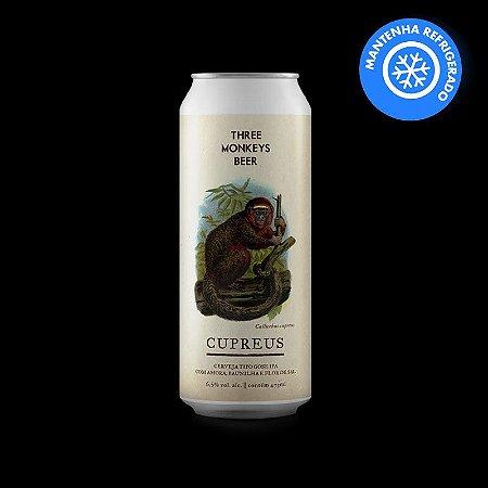 Cupreus- 4un de 473 ml