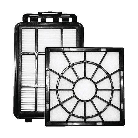 Kit Filtro para aspirador de pó EQUIPT EQP20 / EQP10 Electrolux