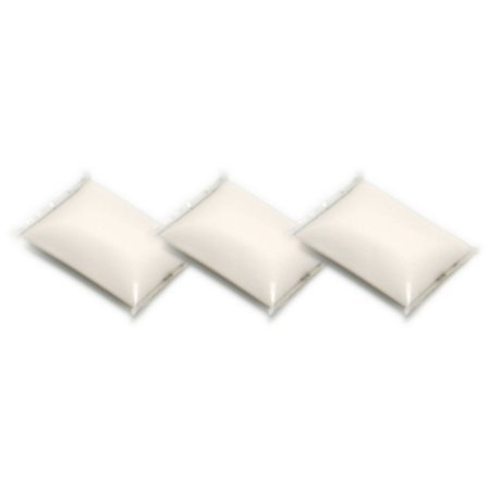 3 Pastas Térmica Peltier Electrolux para Purificador de Água