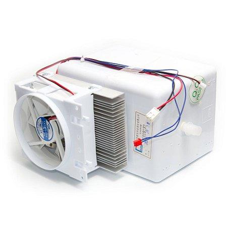 Sistema Peltier Completo para Purificador de Água Electrolux