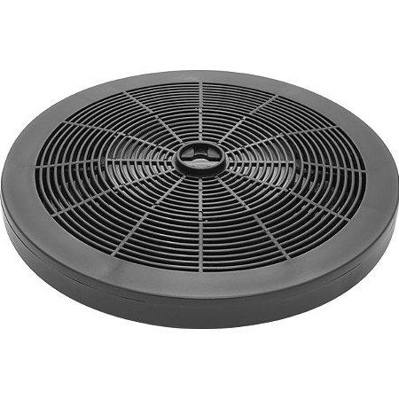 Filtro de Carvão Ativado para Depurador Electrolux DE60B / DE60X e DE80B / DE80X