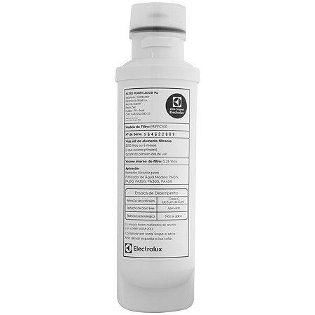 Filtro para Purificador de Água Electrolux PA10N PA20G PA25G PA30G PA40G