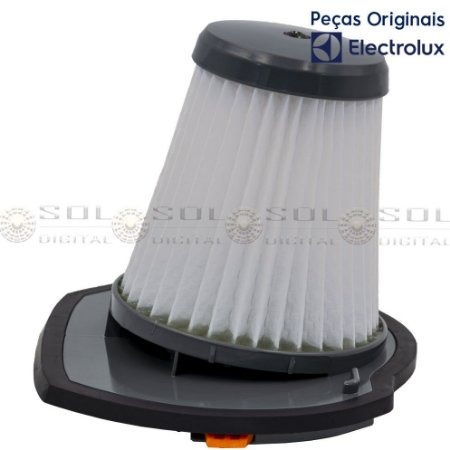 Filtro Hepa para Aspirador Electrolux Vertical UltraPOWER - 2198213015