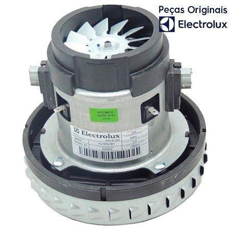 Motor original BPS1S para Aspirador de Pó Electrolux 1000W 220V