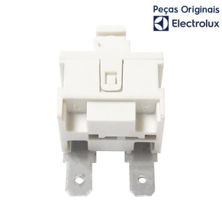 Chave Interruptor Electrolux Original para Aspirador de Pó Neo, Listo, Lite, Mondo, Clario