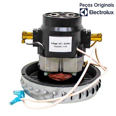 Motor original BPS1S para Aspirador de Pó Electrolux 850W 127V com Termostado