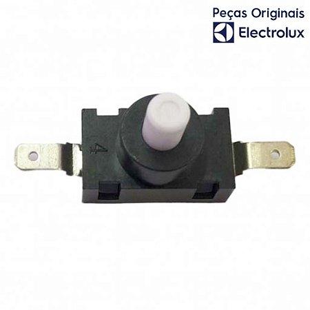 Chave Interruptor Electrolux Original para Aspirador de Pó Nano