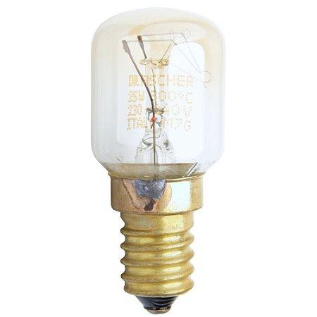 Lâmpada Forno Electrolux E14 25W - 220V